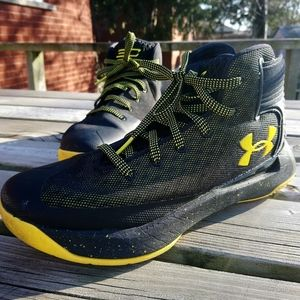 Under Armour Wardell SC Kid's Shoes
